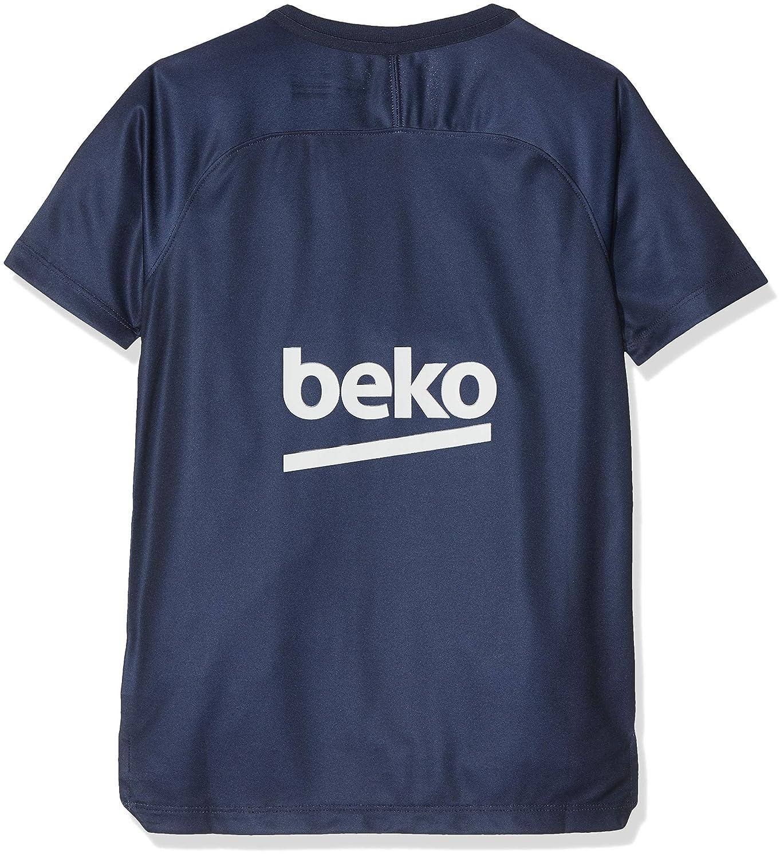 Nike FC Barcelona Dry Squad Camiseta, Bebé-Niños: Amazon.es: Ropa ...