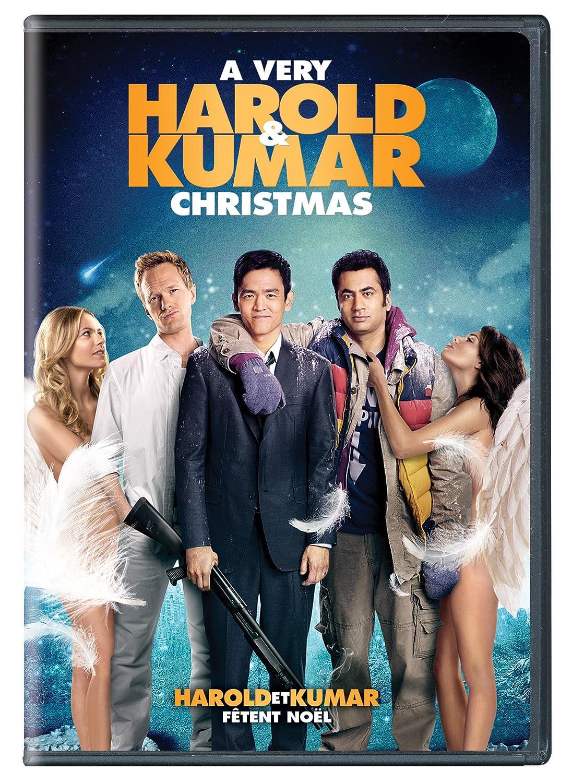 Harold And Kumar Christmas.Amazon Com A Very Harold Kumar Christmas Movies Tv