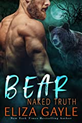 Bear Naked Truth (Southern Shifters Book 7) Kindle Edition