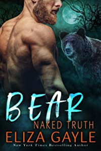 Bear Naked Truth (Southern Shifters Book 7)