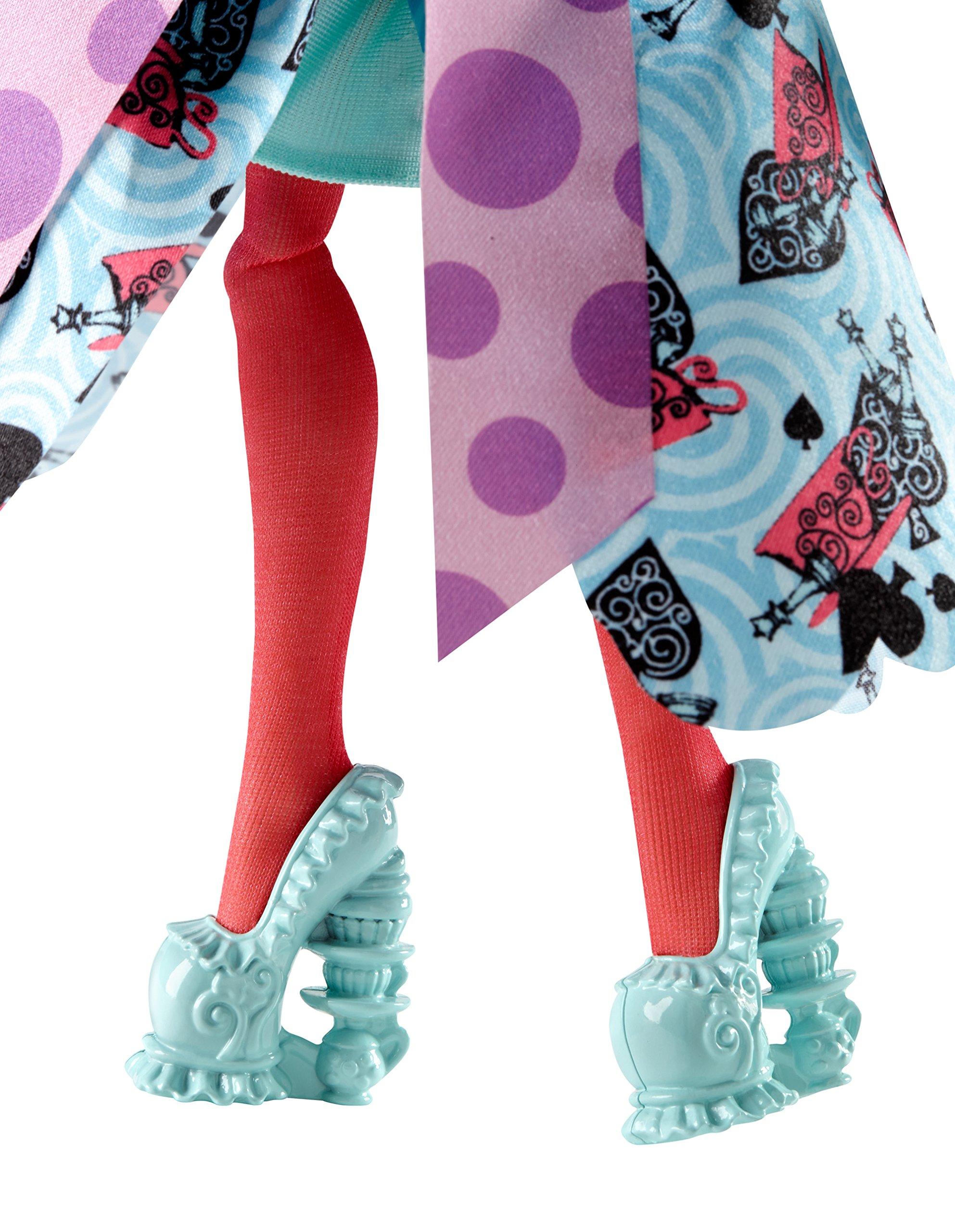 Ever After High Way Too Wonderland Madeline Hatter Doll