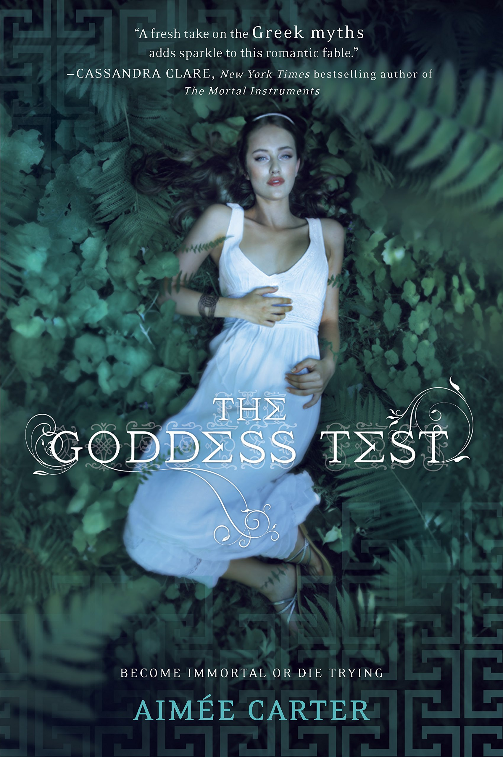 The Goddess Test Pdf