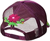 prAna Embroidered Trucker, Tyree Purple, One Size