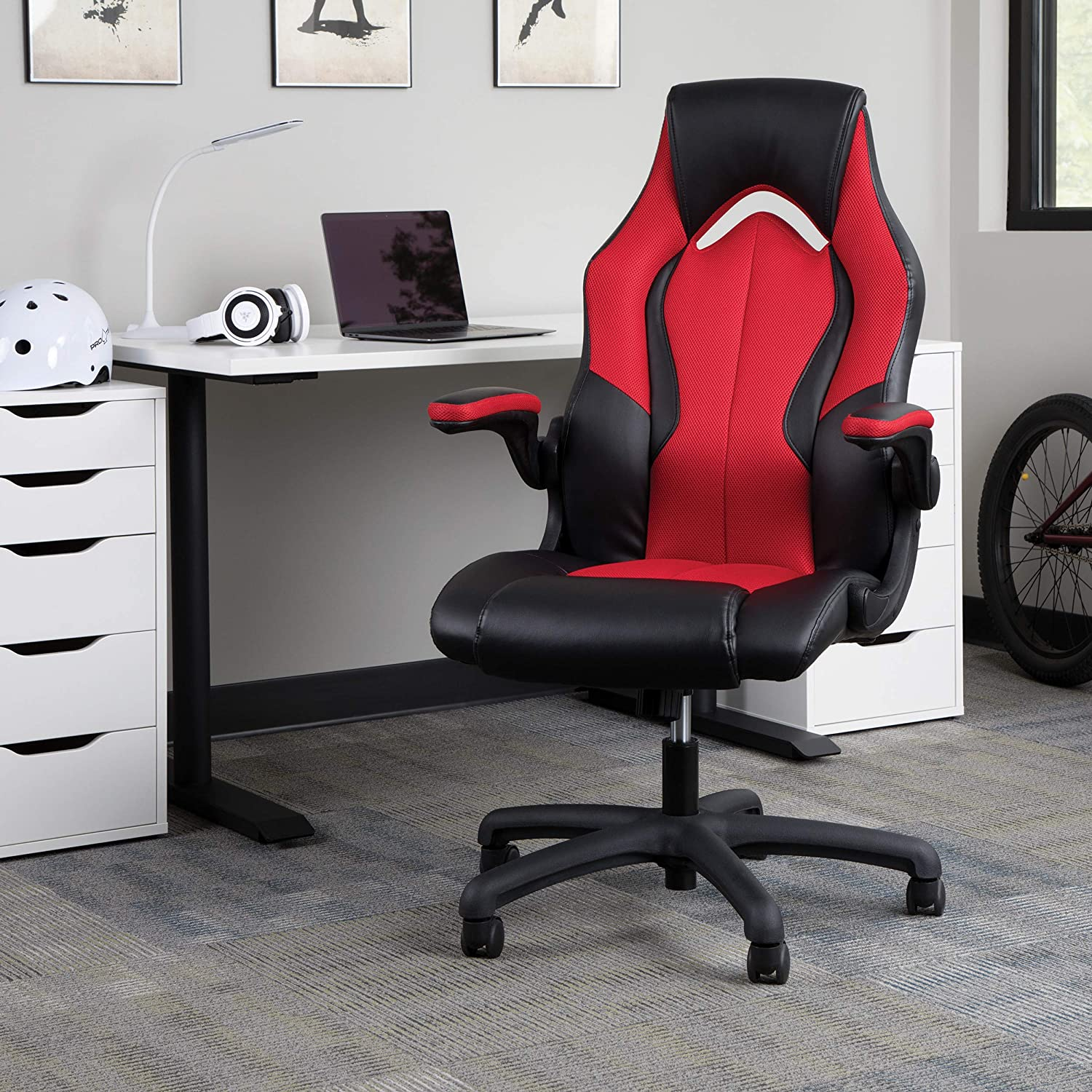 OFM Essentials Gaming Chair 2021, Best High Back Computer Chair in US 2021