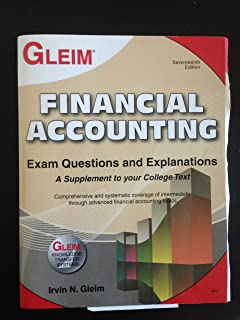 Accounting books pdf: cma usa part 2 16th ed gleim.