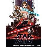 Star Wars: The Rise of Skywalker Graphic Novel Adaptation (Star Wars: Graphic Novel Adaptations)