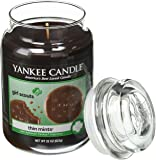 Yankee Candle Company Girl Scout Thin Mints Large Jar Candle