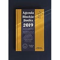 Blackie Books 2200469 - Agenda 2019