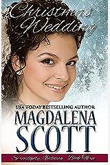 Christmas Wedding (Serendipity, Indiana Book 3)