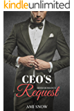 CEO's Request (English Edition)