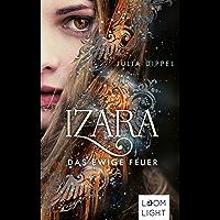 Izara: Das ewige Feuer (German Edition)