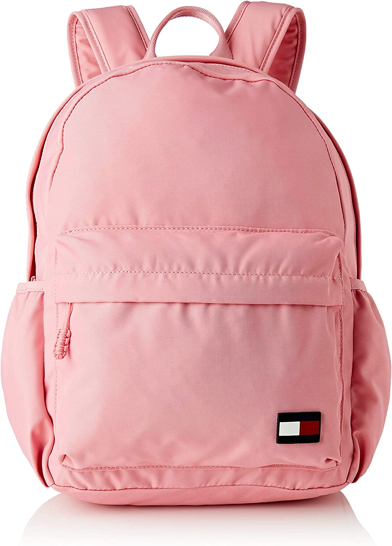 Tommy Hilfiger BTS Core Backpack, Mochila Unisex niños, Talla única