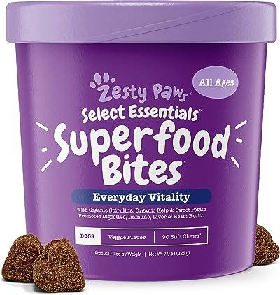 Superfood Chewable Treats