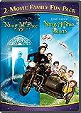 Nanny McPhee / Nanny McPhee Returns