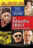 The Maiden Heist (Le Vol de la Maiden Heist) (Bilingual)