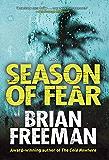 Season of Fear (Cab Bolton)