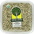 Davis Lewis Orchards Raw Fancy Organic Sunflower Seeds, 14 Ounce