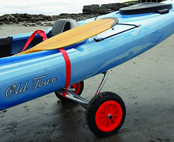 kayak cart strap