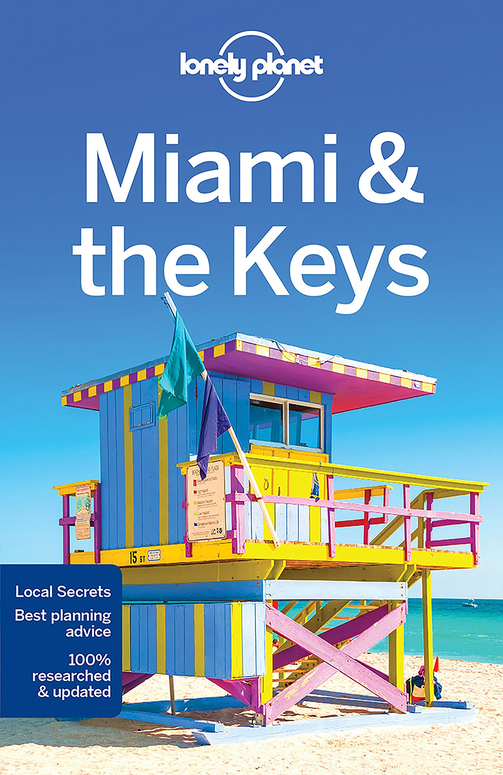 Miami And The Keys  Country Regional Guides