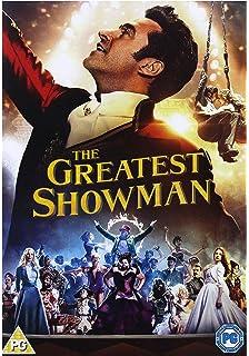74be44328b31 The Greatest Showman (Original Motion Picture Soundtrack): Amazon.co ...