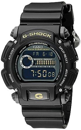 the latest c7bef 30c76 Casio Men's 'G-Shock' Quartz Resin Sport Watch