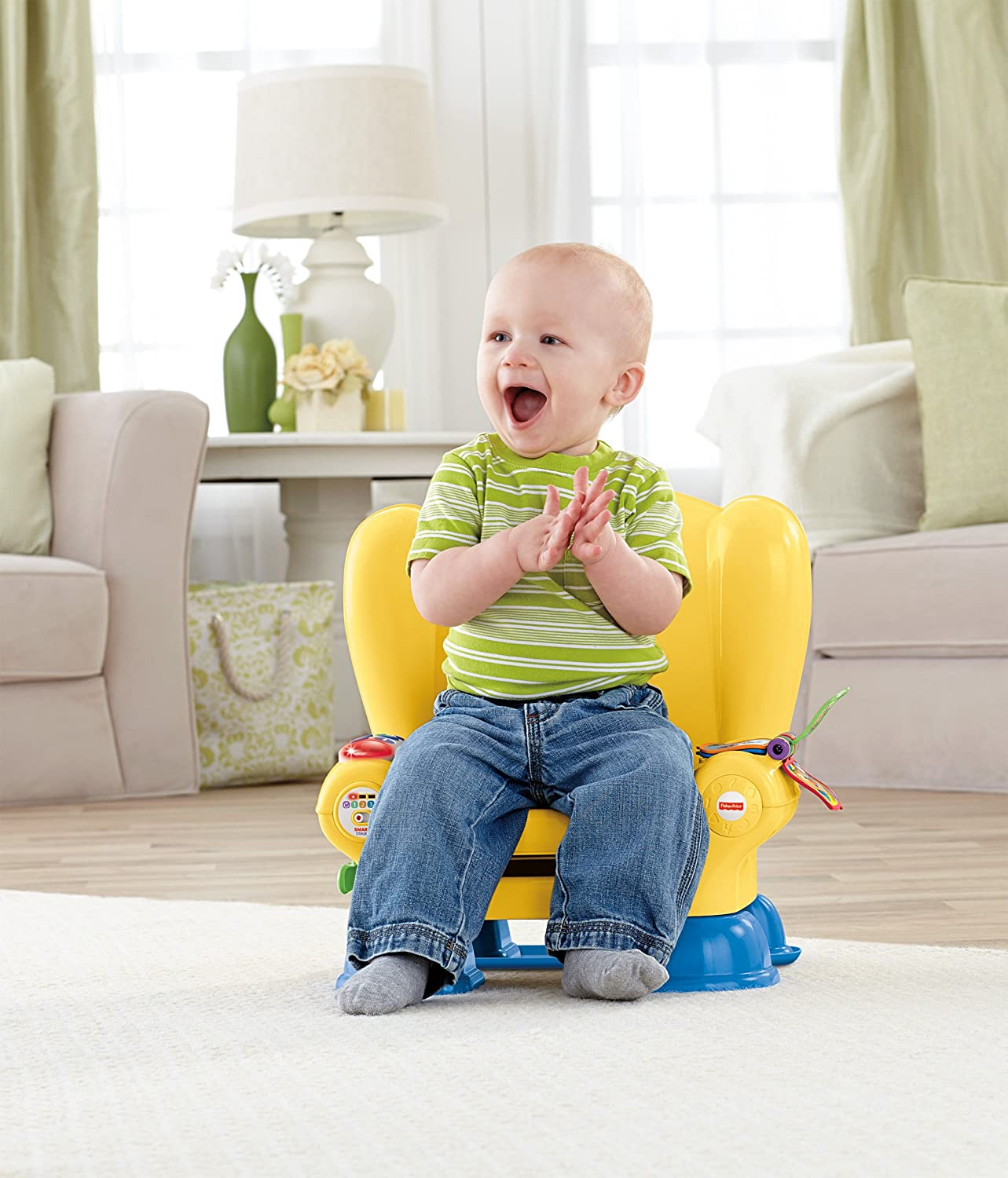 Fisher price smart stages chair - Fisher Price Smart Stages Chair 29
