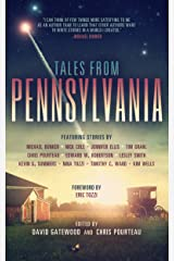 Tales from Pennsylvania Kindle Edition
