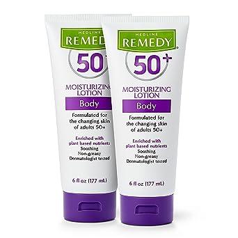 Amazon.com  Remedy 50+ Daily Moisturizing Body Lotion 968967d0099