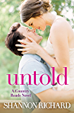 Untold (A Country Roads Novel)