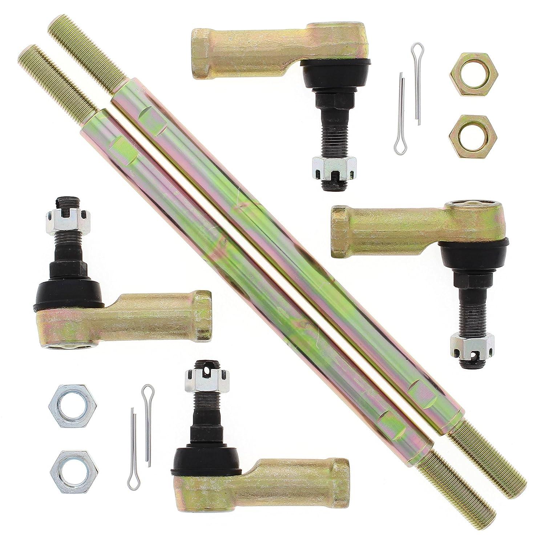 All Balls 52-1024 Tie Rod Upgrade Kit