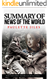 (Summary) News of the World: Paulette Jiles