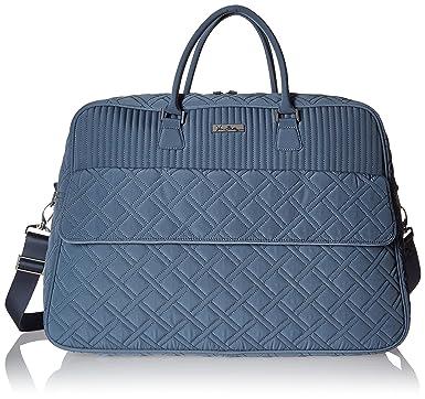 ed95ee15f721 Vera Bradley Grand Traveler Carry On Bag
