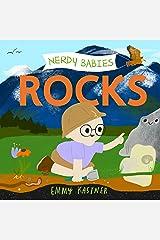 Nerdy Babies: Rocks Kindle Edition