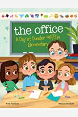 The Office: A Day at Dunder Mifflin Elementary Hardcover