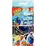 Mattel Games UNO Splash Finding Dory Game