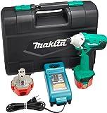 マキタ 充電式インパクトドライバ 12V バッテリー2個付き M694DWX
