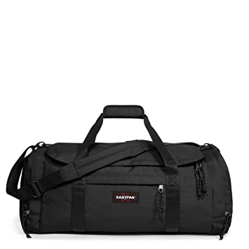 EK82D008 63 cm Eastpak Reader M Plus Reisetasche 51.5 Liter Black