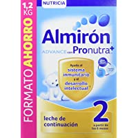 ALMIRON Advance 2 1200G
