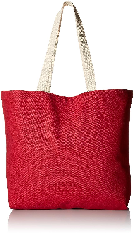 Augusta Sportswear Jumbo Tote Bag, One Size, Black Augusta Sportswear Holdings Inc 600