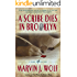 A Scribe Dies in Brooklyn (The Rabbi Ben Series Book 2)