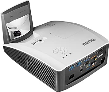 Benq MW853UST Video - Proyector (3200 lúmenes ANSI, DLP, WXGA ...