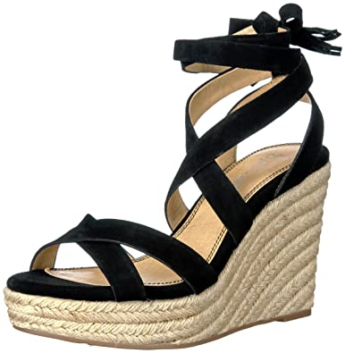 ef2320954050 Amazon.com  Splendid Women s Janice Espadrille Wedge Sandal  Shoes