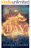 Day (Hero Society Book 2)