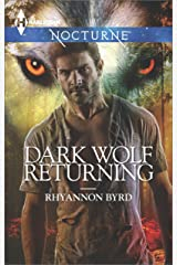 Dark Wolf Returning (Bloodrunners Book 6) Kindle Edition