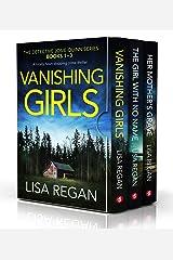 The Detective Josie Quinn Series: Books 1–3 Kindle Edition