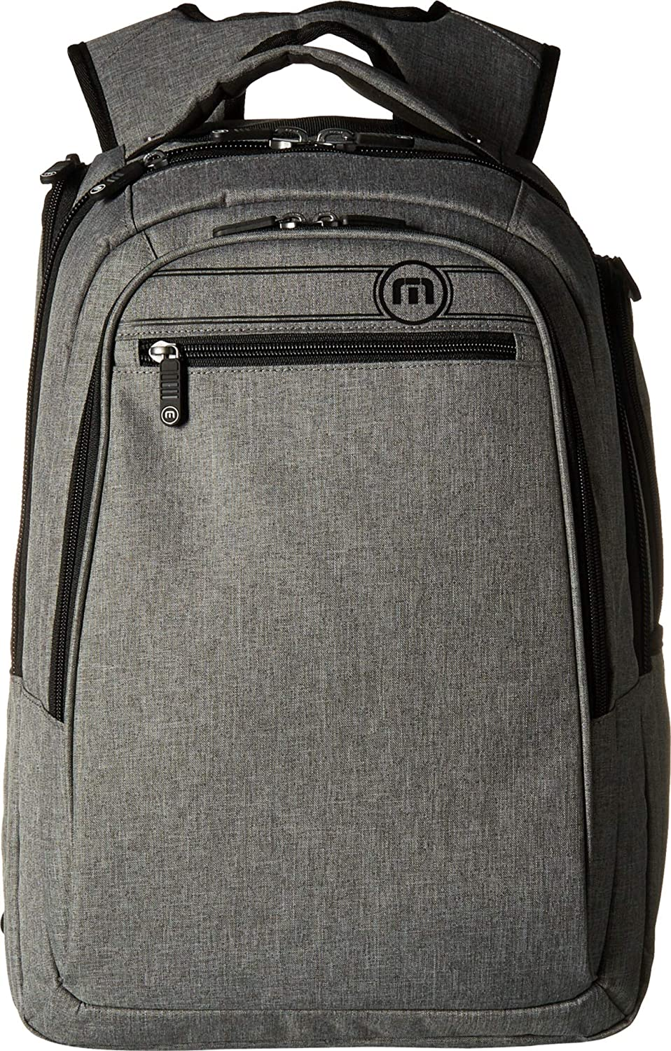 TravisMathew Unisex The Go Backpack