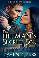 The Hitman's Secret Son: A BWWM Mafia Romance Kindle Edition