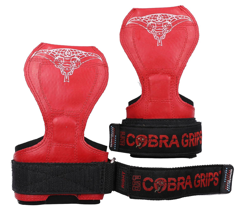 直送商品 (グリップパワーパッド) Grip Rubber Power PRO Pads®コブラグリッププロ ウェートリフティング用手袋 パワーリフティングフックに代わる頑丈なストラップ デッドリフト用 Rubber 調節ネオプレンパッド入りリストラップサポート ボディビル向け B07CZ4XH88 PRO Red Rubber PRO Red Rubber, アシストWeb:b0ebd5a2 --- admin.imapack.com.br