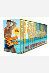 Summer Shorts (The Shorts Series Book 2) Kindle Edition