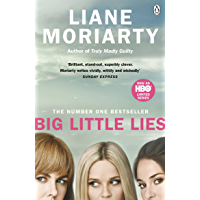 Big Little Lies: The No.1 bestseller behind the award-winning TV series (English Edition)